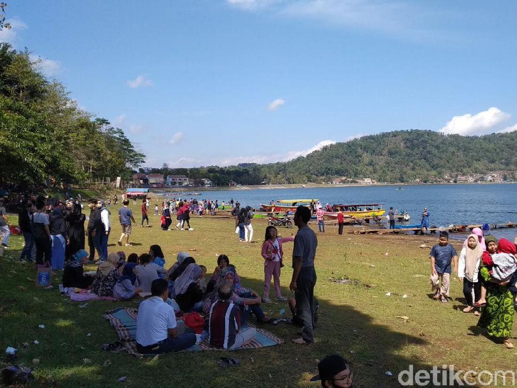 Sambut Libur Panjang, Area Wisata di Kuningan Wajib Terapkan Prokes