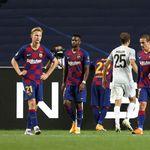 Dibantai Bayern, Bukti Barcelona Lagi Banyak Masalah