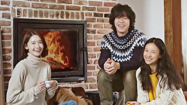 Hyori's Homestay/ Foto: Koreaboo