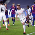 Bayern Munich Kejar Rekor Ini Usai Ganyang Barcelona
