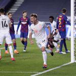 Bayern Tak Percaya Habisi Barcelona 8-2
