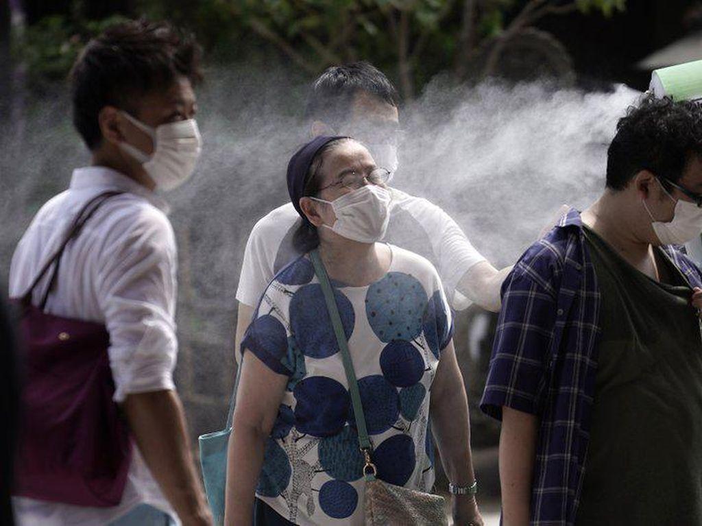 5 Warga Korea Selatan Meninggal Usai Disuntik Vaksin Flu