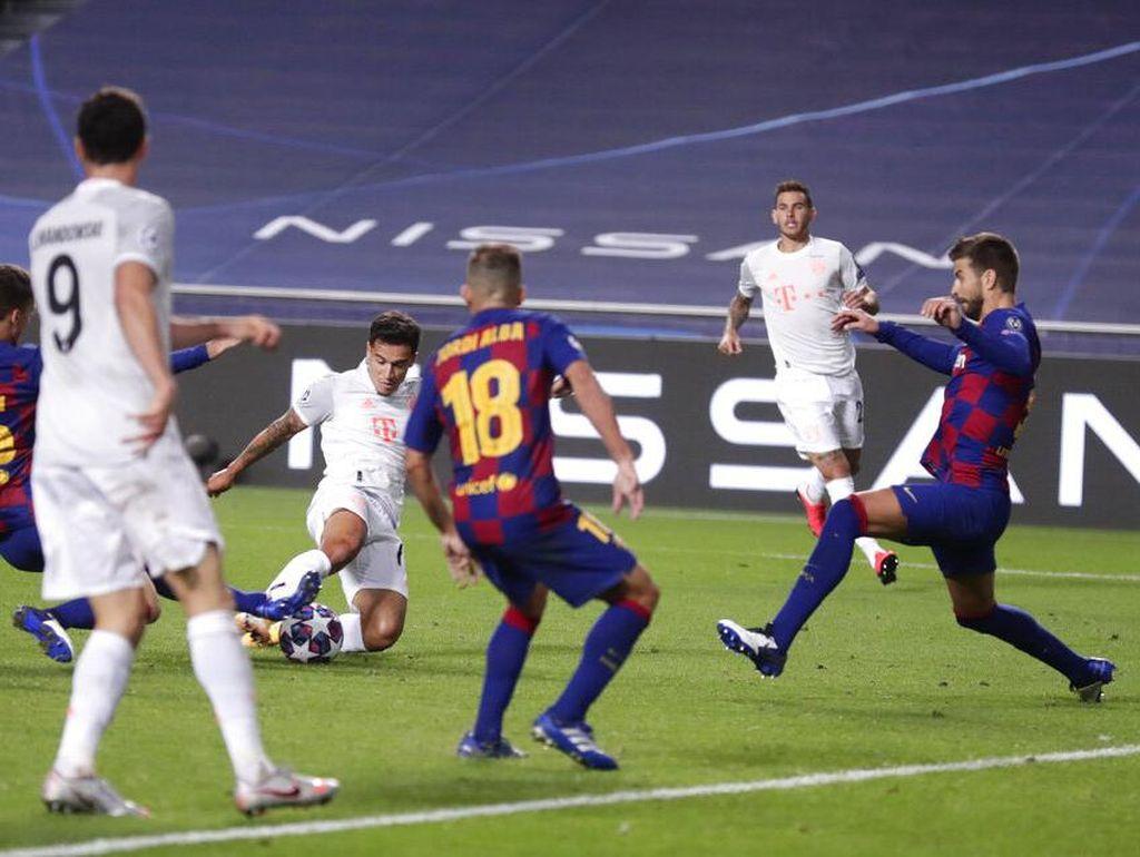 Prediksi Barcelona Vs Bayern: Die Roten Potensi Menang