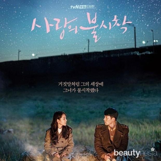 10 Drama Korea Rating Tertinggi Sepanjang Masa