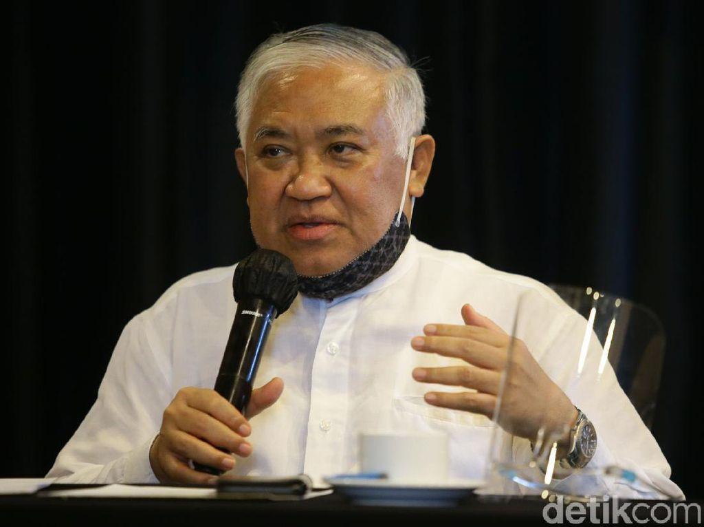 Ahli Bareskrim Ungkap Chat Din-Abdullah Hehamahua di Grup WA Deklarator KAMI