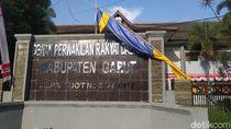 Kantor DPRD Garut Ditutup Imbas Dua Anggota Positif Corona