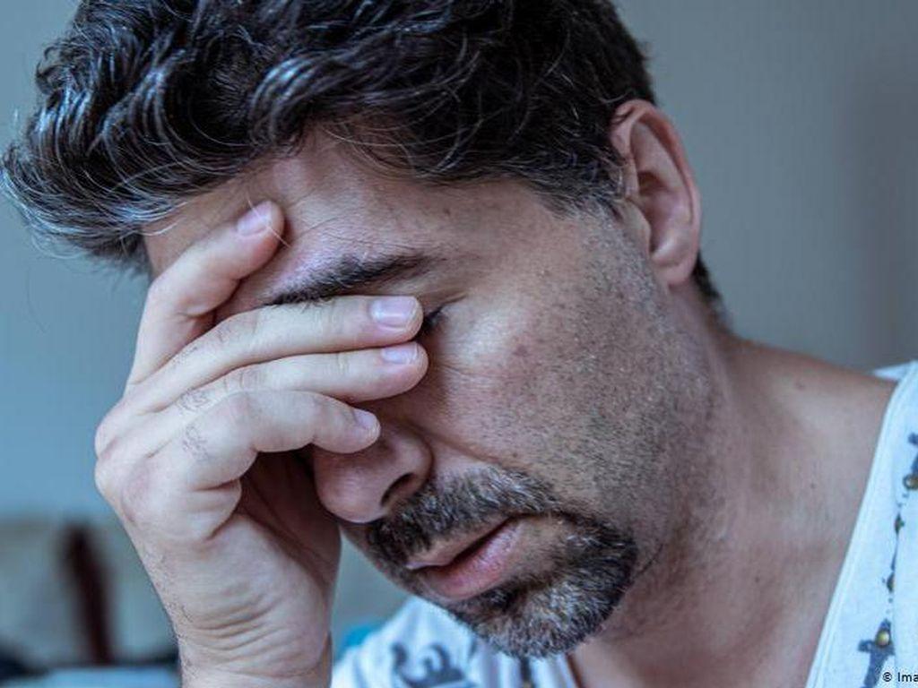 Baru! Peneliti Melihat Ada Kemungkinan Virus Corona Serang Otak