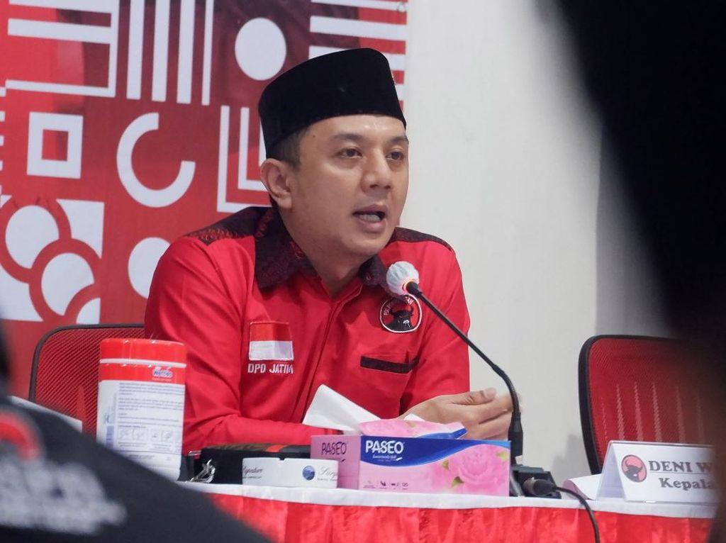 PDIP Sebut Putra Risma Tidak Daftar Penjaringan Calon Kepala Daerah