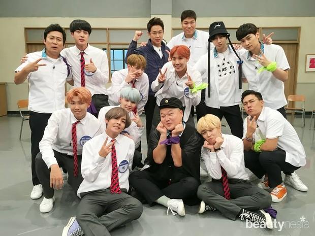 Knowing Bros/ Foto: Koreaboo