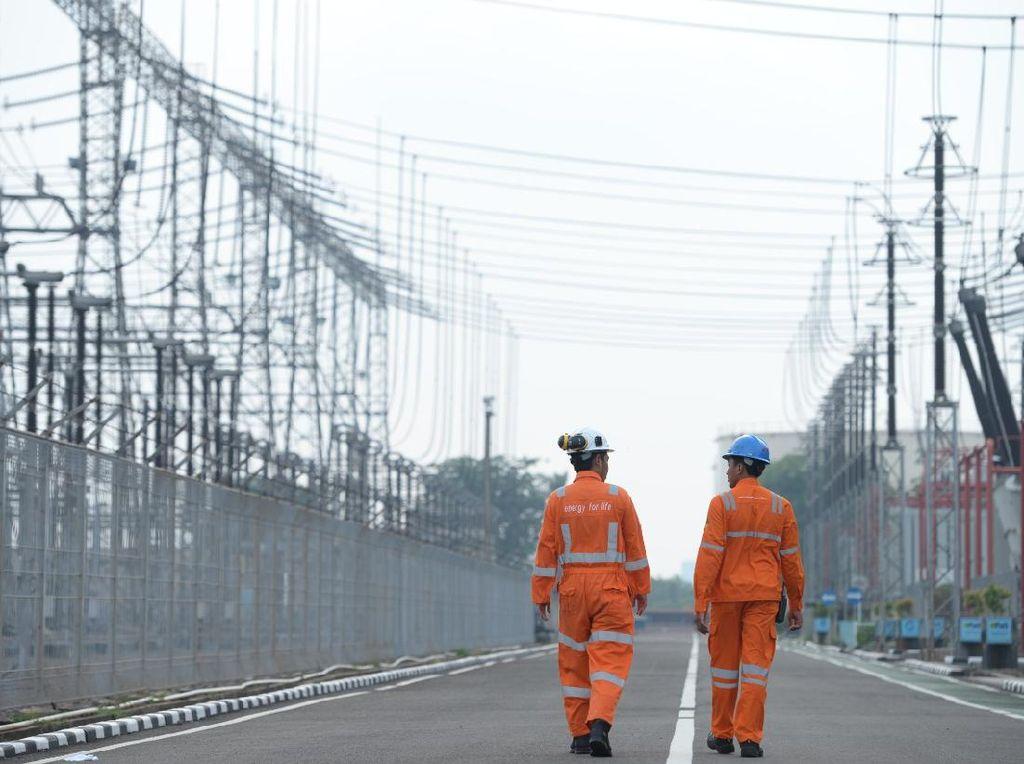 PGN & Kawasan Industri BUMN Sinergi Tingkatkan Pemanfaatan Gas Bumi