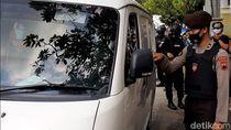 Polisi Gelar Razia Pasca-Penyerangan Acara Anak Habib Umar Assegaf