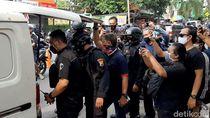 Pasca-Penyerangan Acara Anak Habib Umar Assegaf, Polisi Gencar Razia di Solo