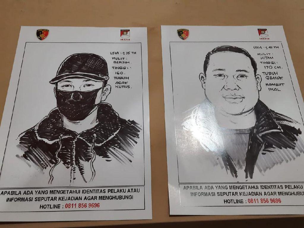Pelaku Penembakan di Kelapa Gading Sempat Intai Korban Sebelum Lancarkan Aksi