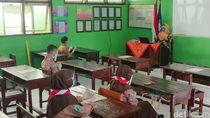Empat SMP di Trenggalek Gelar Sekolah Tatap Muka
