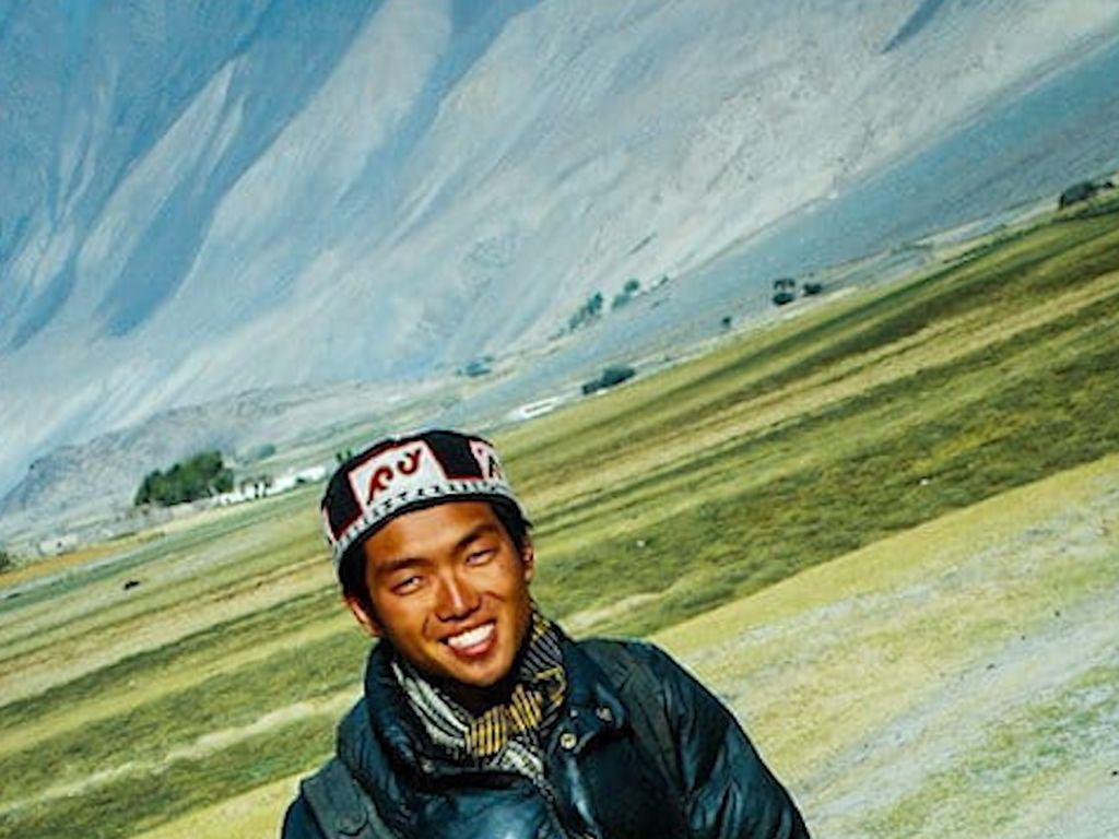InstaTalk! Agustinus Wibowo: Cinta Indonesia dari Traveling