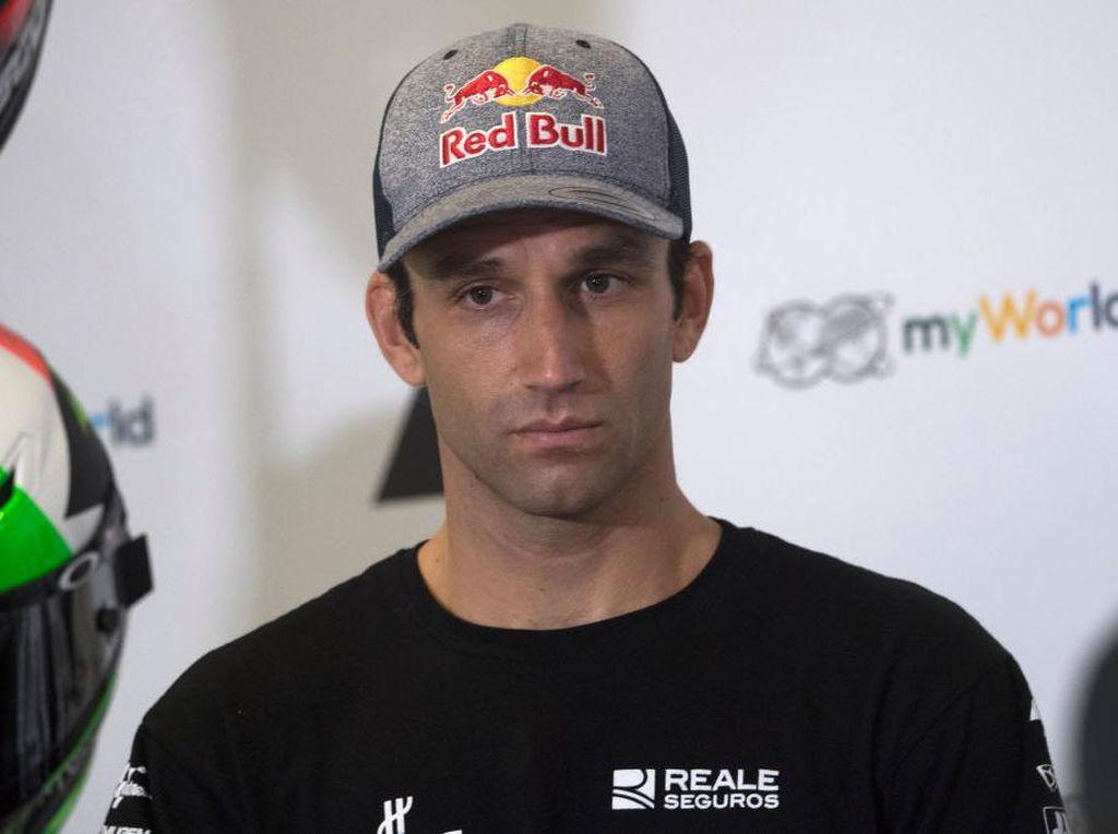 Johann Zarco Dihukum atas Insiden Horor MotoGP Austria 2020