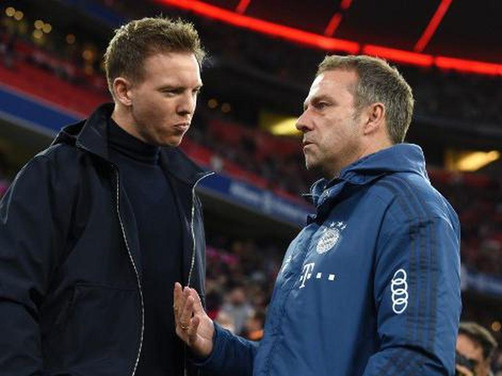 Rekor! Tiga Pelatih Jerman di Semifinal Liga Champions