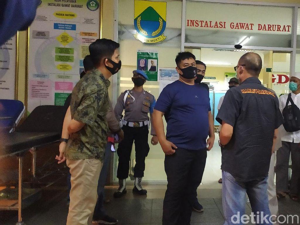 Bacok Polisi yang Atur Lalin, 9 Anggota Geng Motor di Cianjur Ditangkap