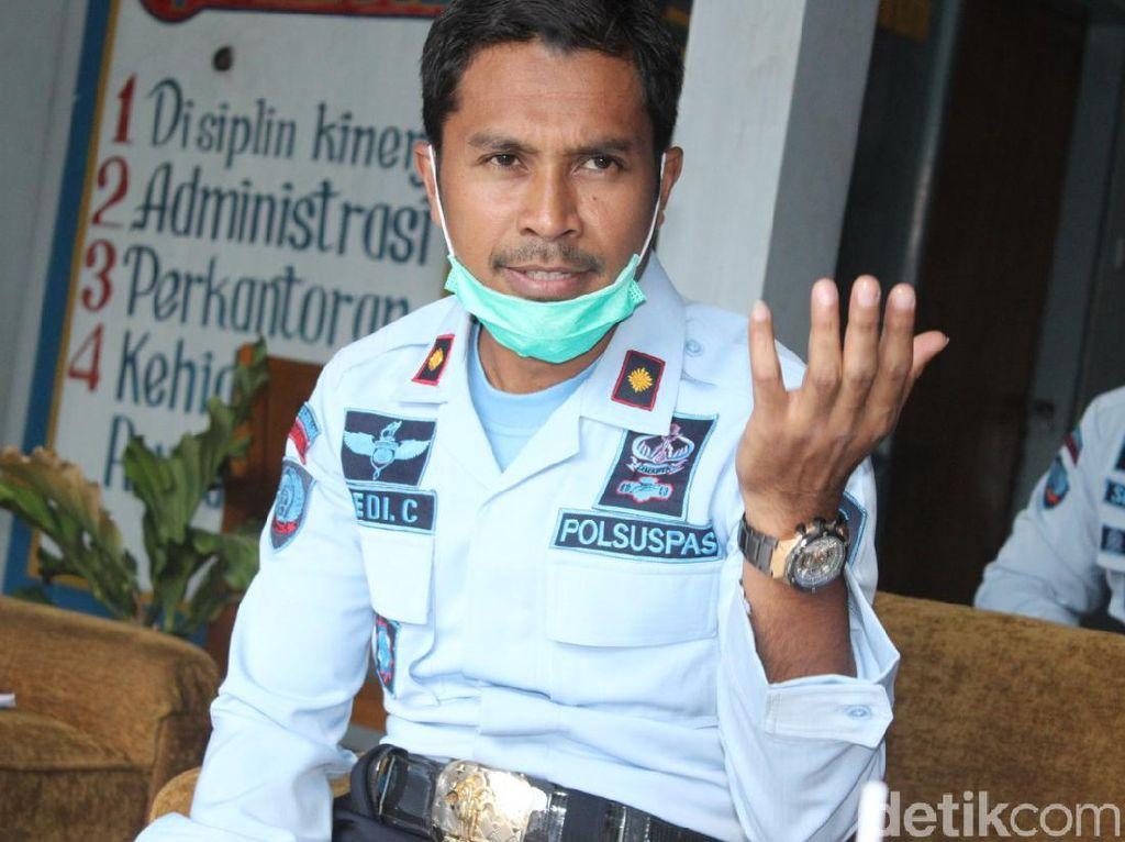 51 Warga Binaan Rutan Blora Peroleh Remisi HUT RI