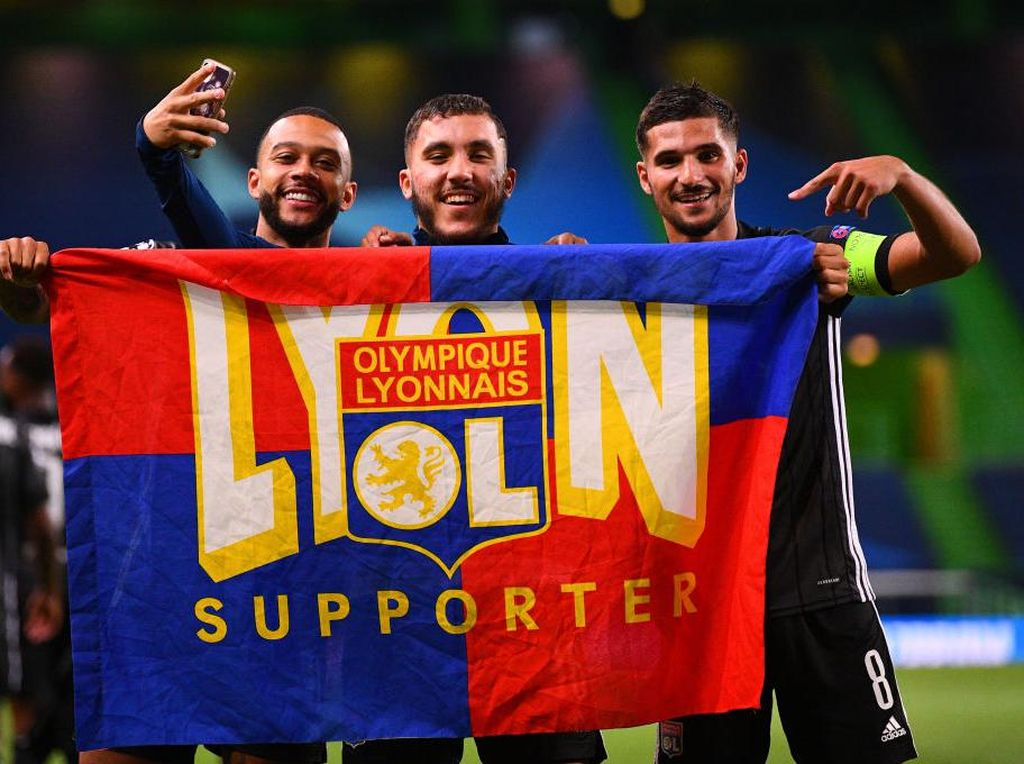 Lyon Membanggakan