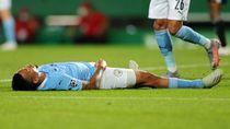 Catatan Menarik dan Kutukan Man City di Liga Champions
