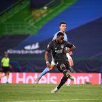 Senjata Rahasia Lyon: Moussa Dembele
