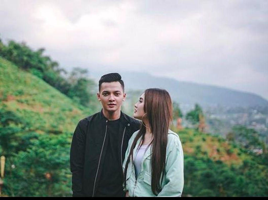 Nella Kharisma dan Dory Harsa Diam-diam Sudah Resmi Menikah!