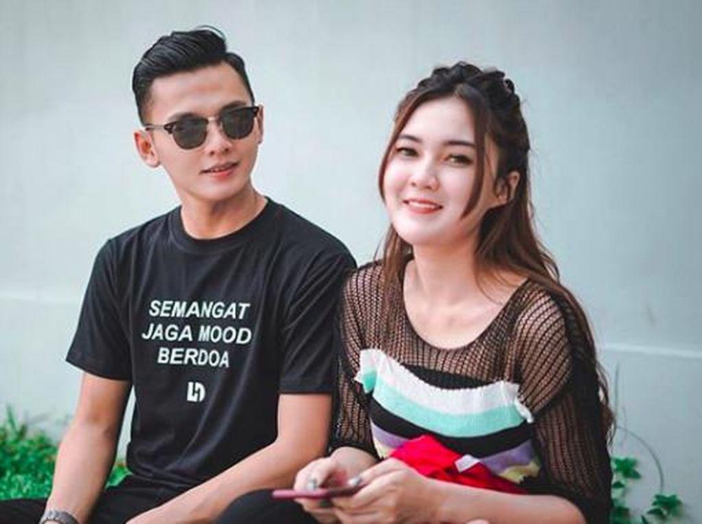 Nella Kharisma Siap Jawab Kabar Pernikahan dengan Dory Harsa