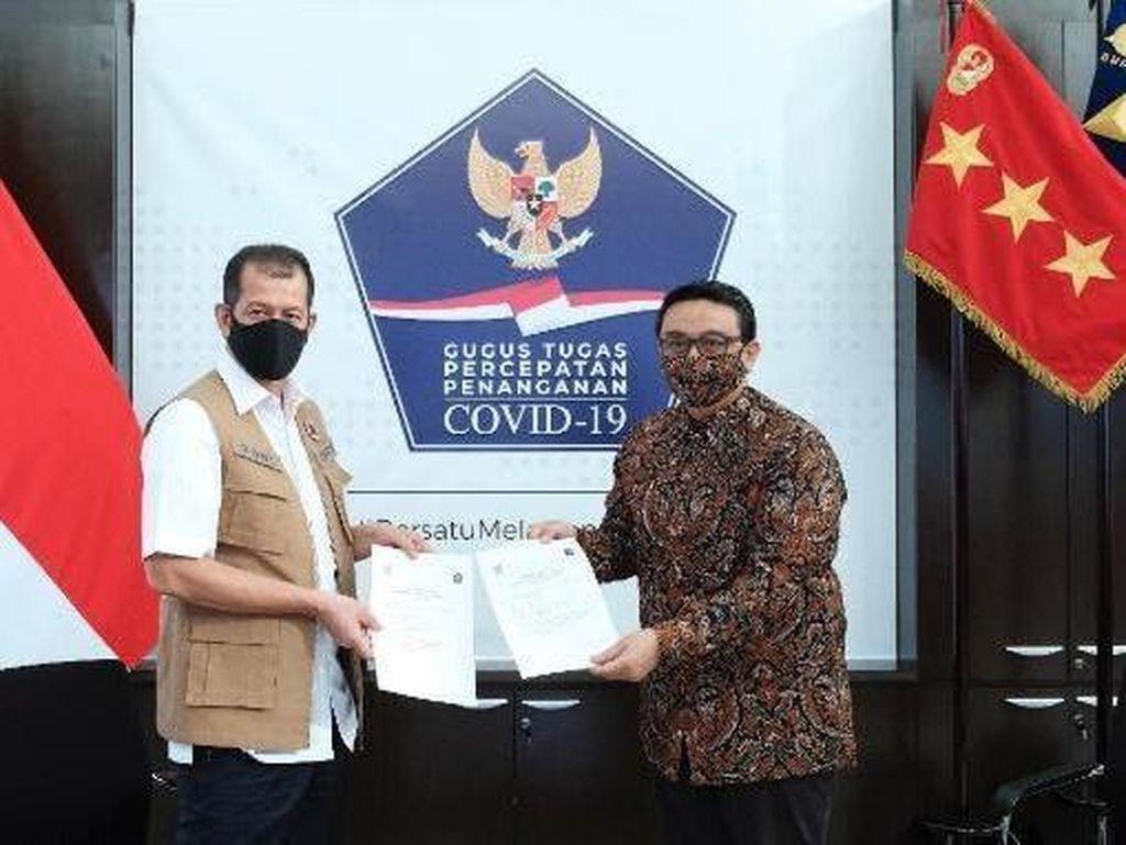 Unilever Konsisten Gotong Royong Wujudkan Indonesia Maju