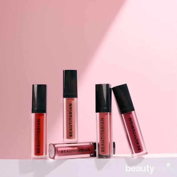 Beautitarian - Velour Lip and Metalip
