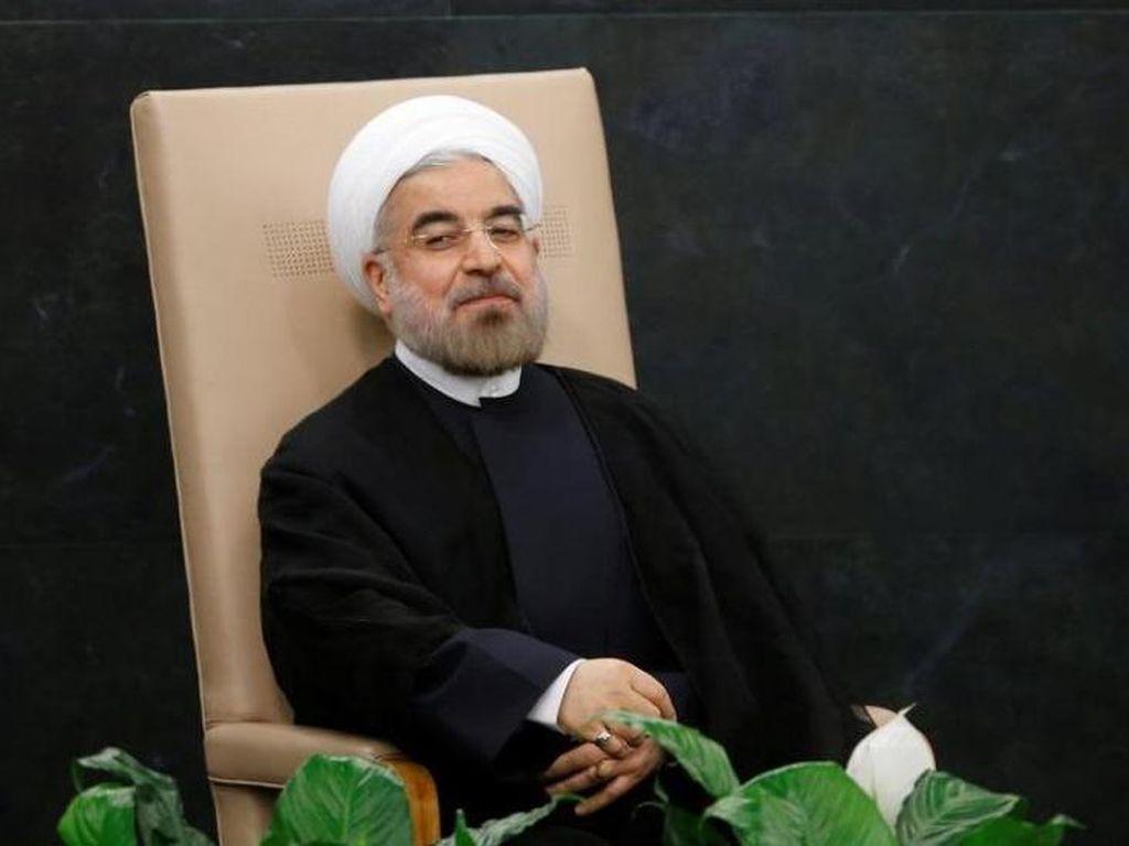 PBB Tolak Perpanjangan Embargo Senjata, Iran: AS Alami Kekalahan Memalukan