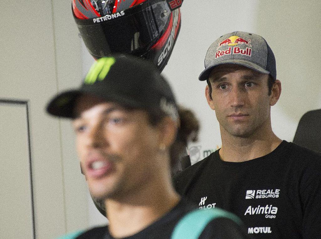 Johann Zarco Jadi Biang Kerok Insiden Horor di MotoGP Austria, Ini Hukumannya