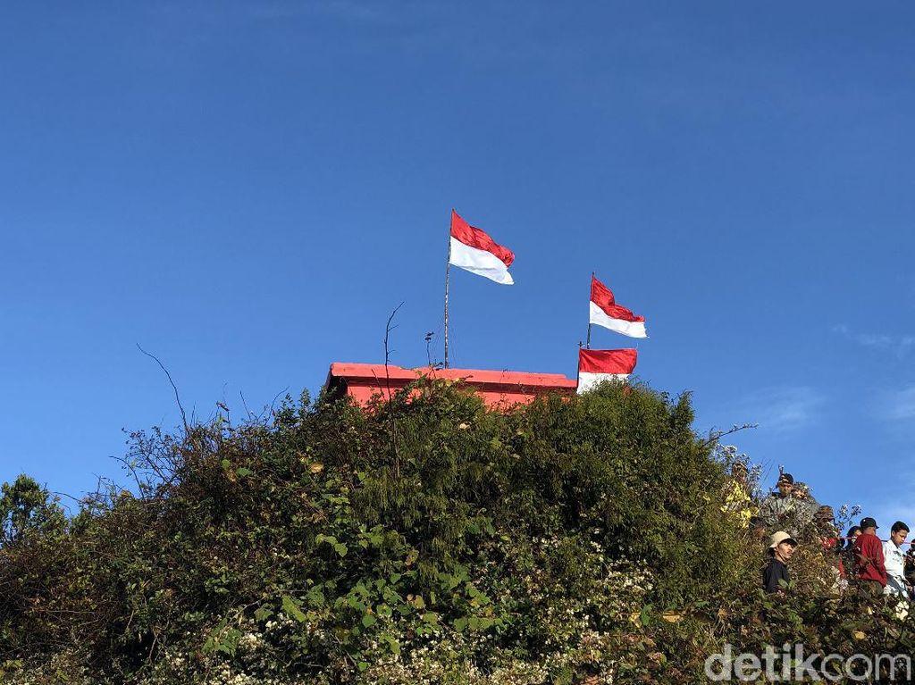 Mendaki Gunung Cikuray, Traveler Wajib Bawa Surat Sehat