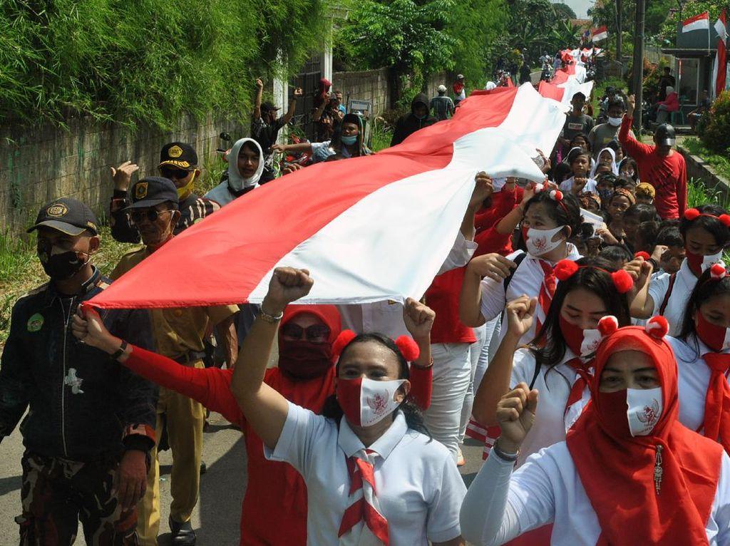 Mengapa Kita Indonesia?