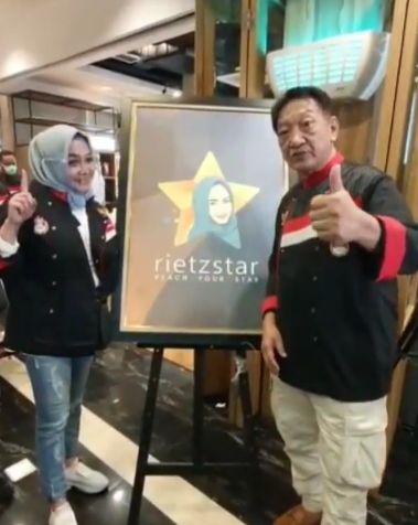 Cerita Chef Chandra dan Yongki Gabung di Aplikasi Buatan Mama Rieta