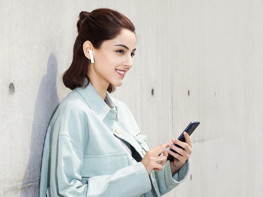 Dijual Murah, Apa Keunggulan Earphone TWS dan WiFi Extender Anyar Xiaomi?