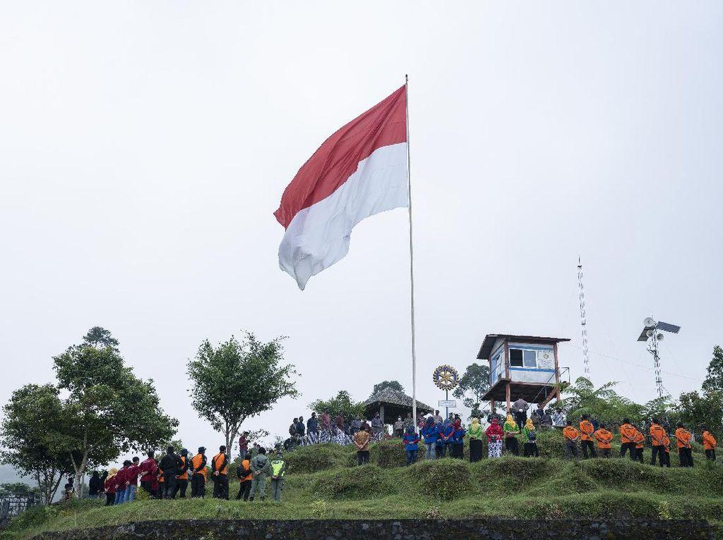 Kisah Lahirnya Lagu Indonesia Raya Ciptaan W.R. Soepratman