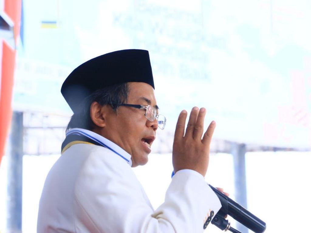 Ahmad Syaikhu Jadi Presiden PKS, Sohibul-Aher Jadi Pimpinan Majelis Syuro