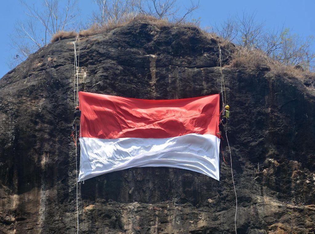 Negara Tetangga yang Berbatasan Darat Langsung dengan Indonesia