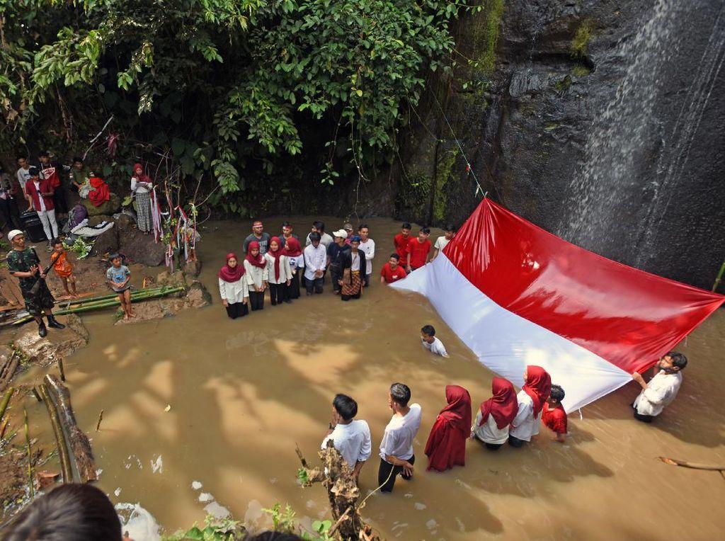 Bingung Semboyan Negara Indonesia? Ini Jawabannya