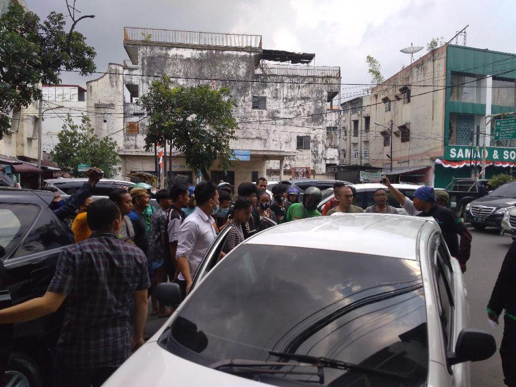 Bikin Onar di Jalanan Medan, 3 Anggota Geng Motor Simple Life Ditangkap