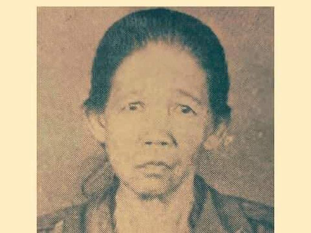 Mengenang The Sin Nio, Pejuang Wanita yang Telantar di Hari Tua