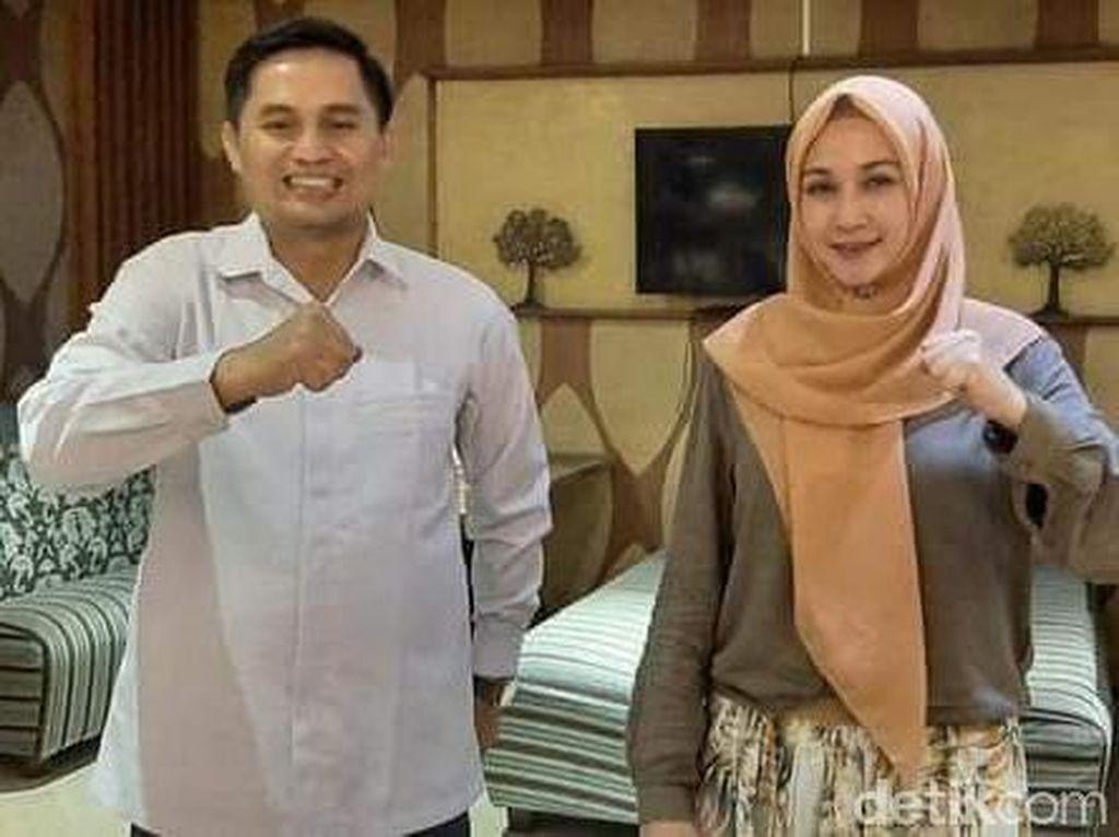 Demokrat Bantah Usung Dina Lorenza di Pilbup Bandung, Ini Respons PKS