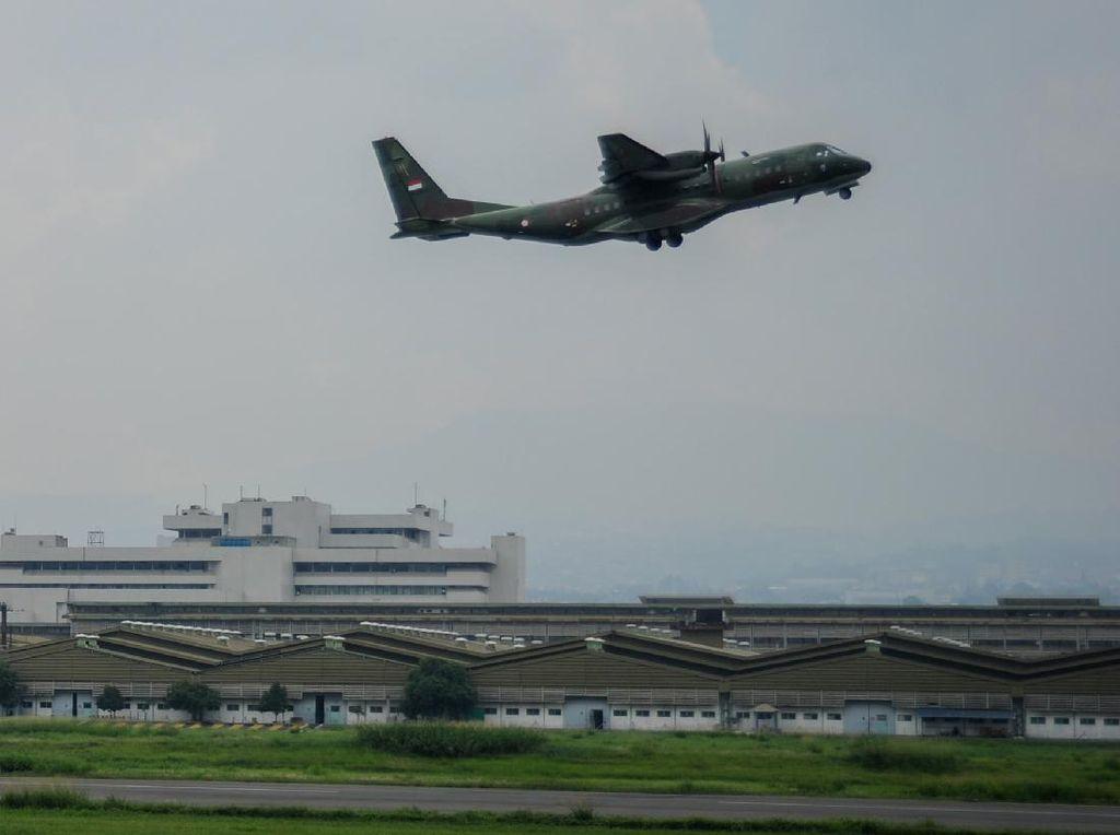 AP II Cabang Bandara Husein Sastranegara Digugat Pailit