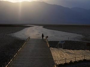 Bakal Jadi Penentu Pilpres AS 2020, Ini Daftar Tempat Menarik di Nevada