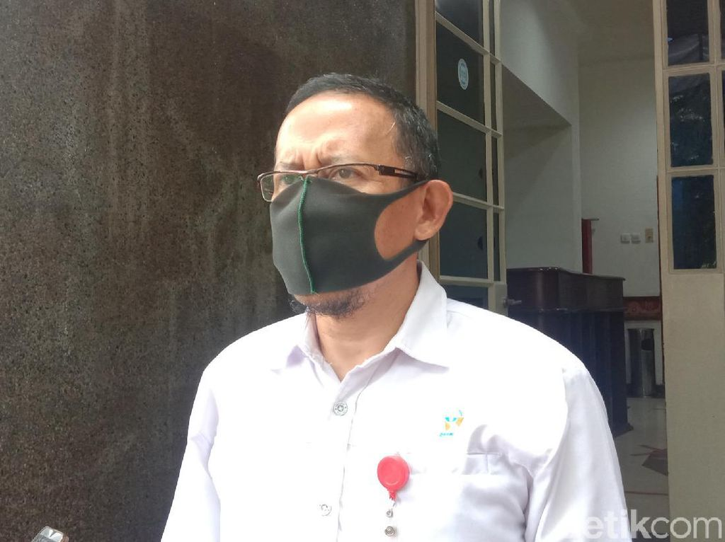 Pendapatan Retribusi Pasar di Bandung Turun, Dirut: 25 Persen Belum Masuk