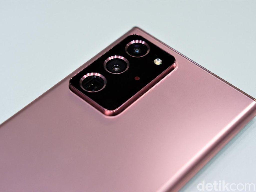 Samsung Akan Matikan Lini Galaxy Note Tahun Depan?