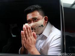 Bobby Tak Malu Telepon Menteri Dibalas Kubu Akhyar Baru Belajar