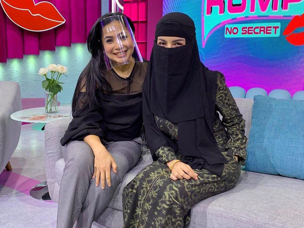 Five Vi Dibully Usai Hijrah Sampai Lapor Polisi