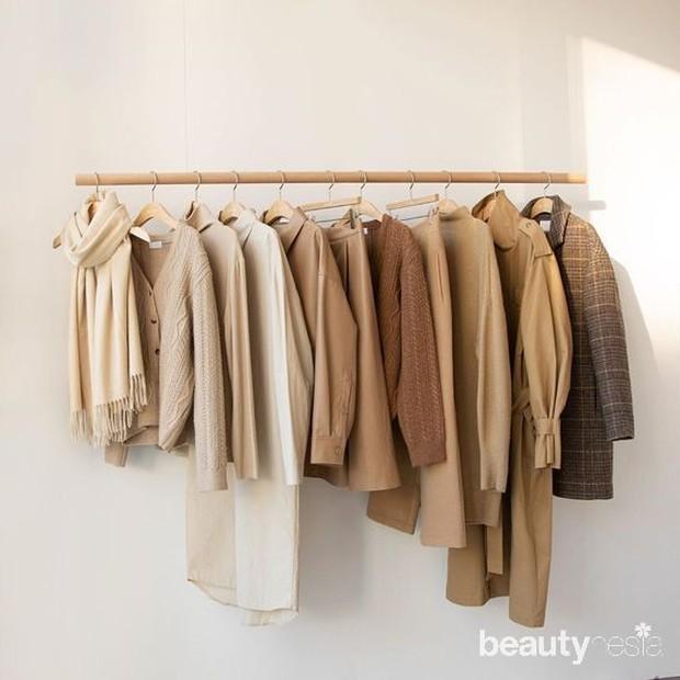 Cara Merawat baju bahan linen